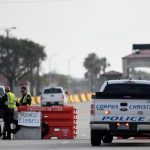 Suspect killed in Texas Navy base shooting identified as Syrian-born U.S. citizen
