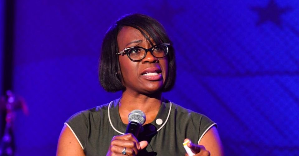 Ex-Sanders campaign co-chair Nina Turner rips Biden: Saying you 'own' the black vote is 'the highest insult'