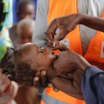 Lockdown measures have kept nearly 80 million children from receiving preventive vaccines