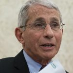 Fauci says extended stay-home orders could cause 'irreparable damage'