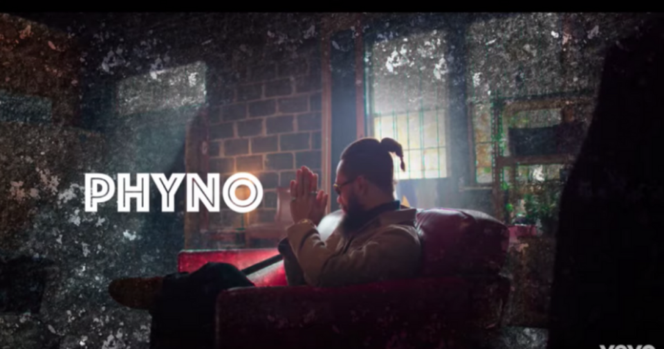 Phyno releases new video for, 'Speak Life/On God' [ARTICLE]