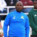 Mosimane: I never got distracted by 'offers all the time' to leave Mamelodi Sundowns