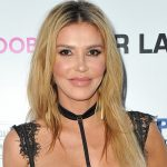 Brandi Glanville claims she sprays her kids with bleach water when they enter the house