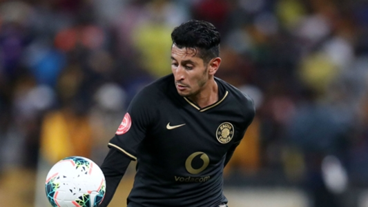 Castro's contract renewal means so much more to Kaizer Chiefs