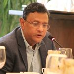 Kushal Das - AIFF have held discussions on PIO and OCI inclusion only with Ministry of Youth Affairs & Sports