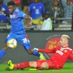 Mokoena to replace Furman, could become SuperSport United 'general' – Matthews