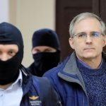 Russia seeks 18-year jail term for ex-U.S. Marine accused of spying: Ifax
