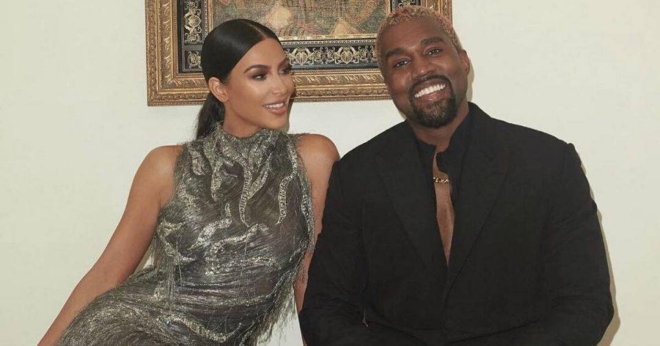 Kim Kardashian and Kanye West: 6 beautiful photos of couple as they celebrate 6th wedding anniversary [ARTICLE]