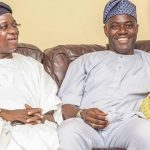 My relationship with Makinde cordial, robust - Oyo Deputy Governor [ARTICLE]