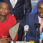 Top-tier clubs seen as 'outsiders' during FKF election period - KPL's Oguda