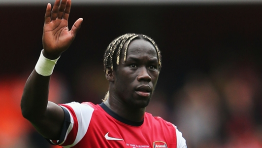'I believe we under-evaluated ourselves' - Sagna says poor self-esteem cost Arsenal trophies
