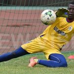 Goalkeeper Watenga claims match-fixing allegedly chased him from Sofapaka