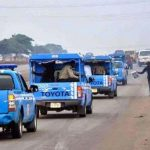 1 dies as 2 accidents occur on Lagos-Ibadan Expressway [ARTICLE]