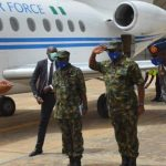 NAF trains 94 Special Forces, 35 personnel in RTC Bauchi – Air Chief [ARTICLE]
