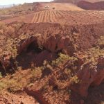 Rio Tinto admits damaging Australian Aboriginal heritage site [ARTICLE]