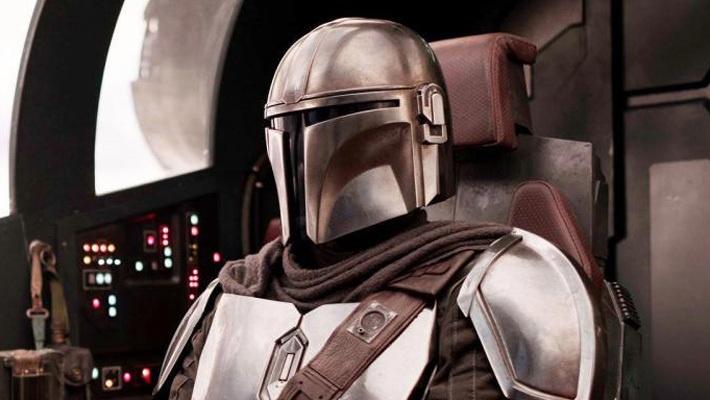 'The Mandalorian' And Its Helmets Spawned A Golden Globes Rule Change