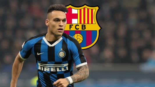 'Lautaro is not for sale' - Inter sporting director insists Barca must pay €111m clause to sign striker