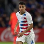 USMNT midfielder Adams: It's all or nothing going forward