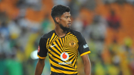 Sasman can be one of the best Kaizer Chiefs players - Mark Williams