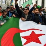 Algeria recalls France envoy after airing of films on protests: ministry [ARTICLE]