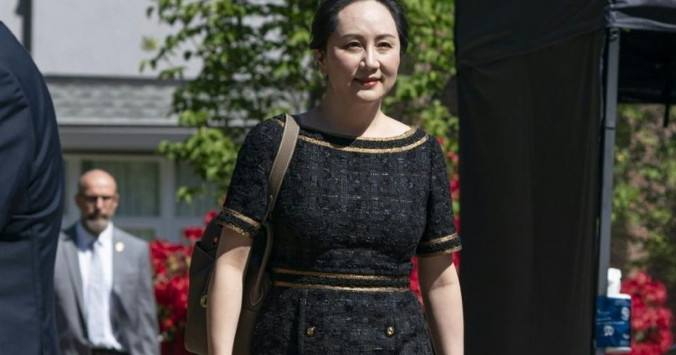 Canadian court rules against Huawei exec fighting extradition [ARTICLE]