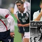 England's record against Germany: World Cup, Euros and qualifying results between rival national teams