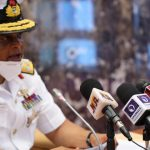 Navy appoints 110 senior officers [ARTICLE]