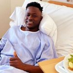 Ouma: Harambee Stars defender injured while training with AIK Fotboll