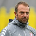 Flick keen to 'keep the tension high' as Bayern Munich close in on Bundesliga title