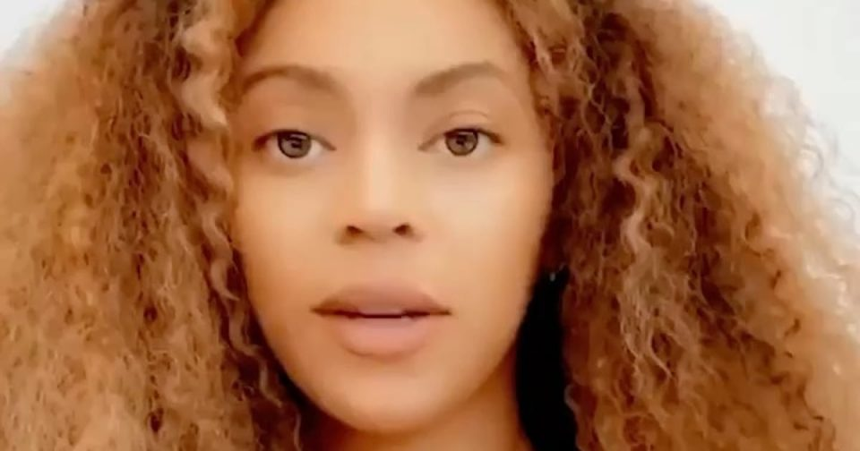 Beyoncé Speaks Out About the Death of George Floyd | Video