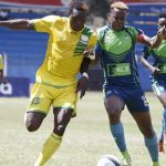 Kibwage: AFC Leopards shaped my career before KCB move