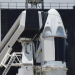 SpaceX, NASA set for landmark launch of two U.S. astronauts