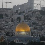 Al-Aqsa mosque in Jerusalem reopens after two months [ARTICLE]