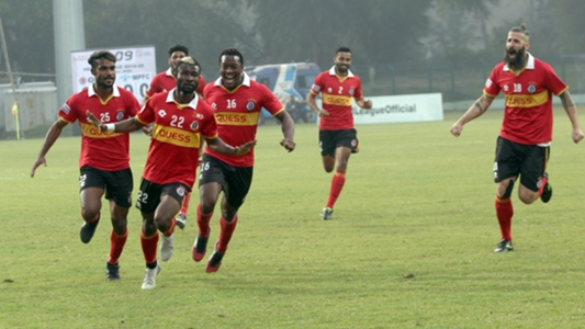 Does the termination of East Bengal agreement absolve Quess of all financial liabilities?