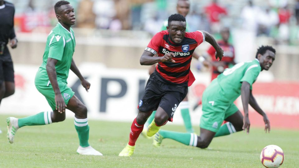 Makwatta, Ochan and players who can strengthen Gor Mahia