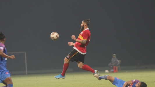 Can East Bengal get back participation rights to play I-League by default?