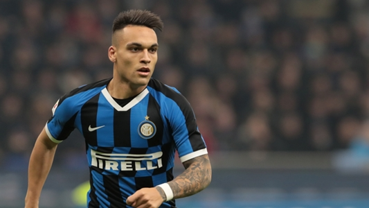 You can't keep Lautaro if he wants to join Barca - Former Inter president Moratti