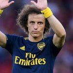 'Luiz is preparing to renew his Arsenal contract' - Benfica can't afford to re-sign Brazilian, says Vieira
