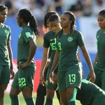 Pinnick's update on Nigeria's long-awaited Women's World Cup appearance fee