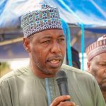 Gov. Zulum revokes allocation of houses not yet occupied in Bama [ARTICLE]