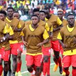 Asante Kotoko barred from making new signings for a year