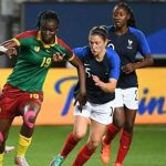 'It was tough I won't lie' - Cameroon's Abam recounts Women's World Cup debut experience