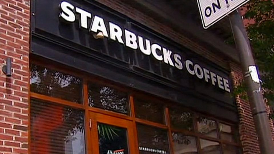 Starbucks policy against Black Lives Matter apparel sparks backlash