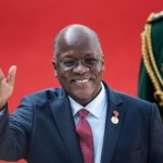 Tanzania's Magufuli to seek re-election in October vote [ARTICLE]