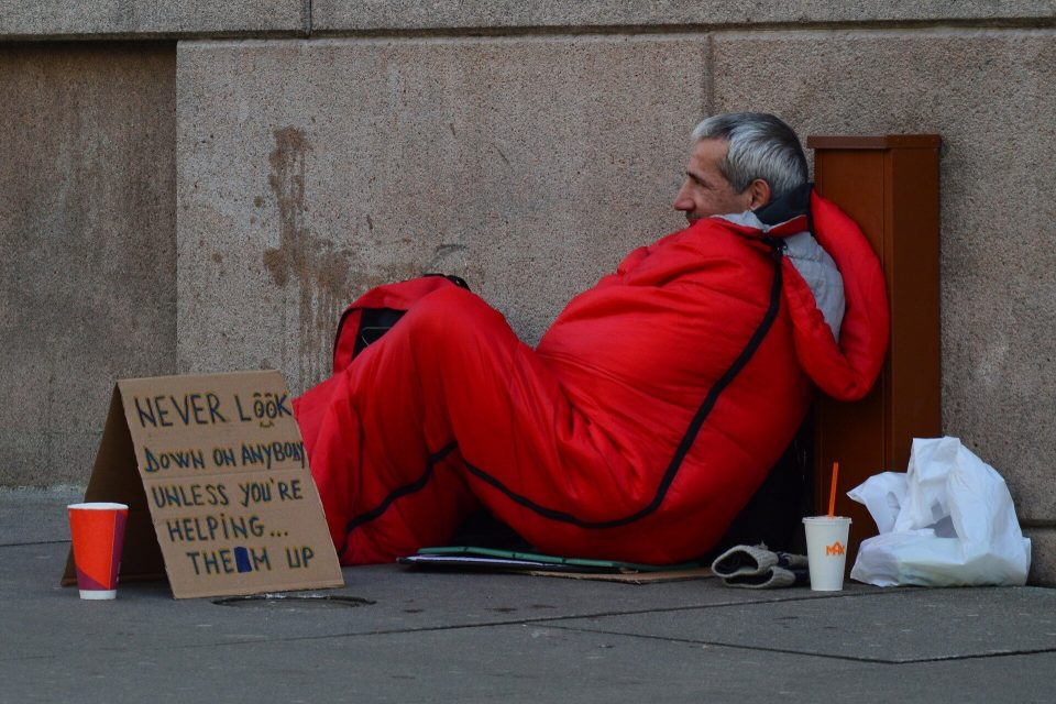 Homeless patients are more likely to be readmitted to a hospital within 30 days