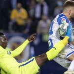 Etebo 'happy' to score first Getafe goal in draw with Eibar