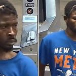 New York City man wanted after woman, 73, punched in face on subway platform, police say