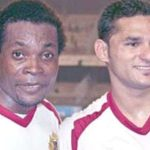 Indian football: Penn Orji - Sukhwinder Singh was like a father to me at JCT