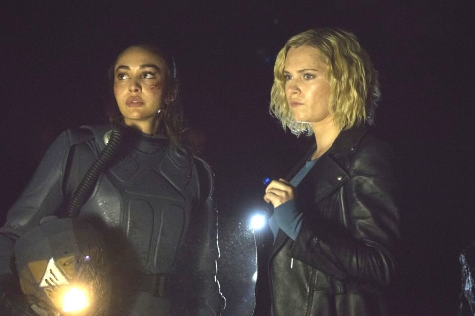 What's On Tonight: 'The 100' Battles A Monstrous New Threat