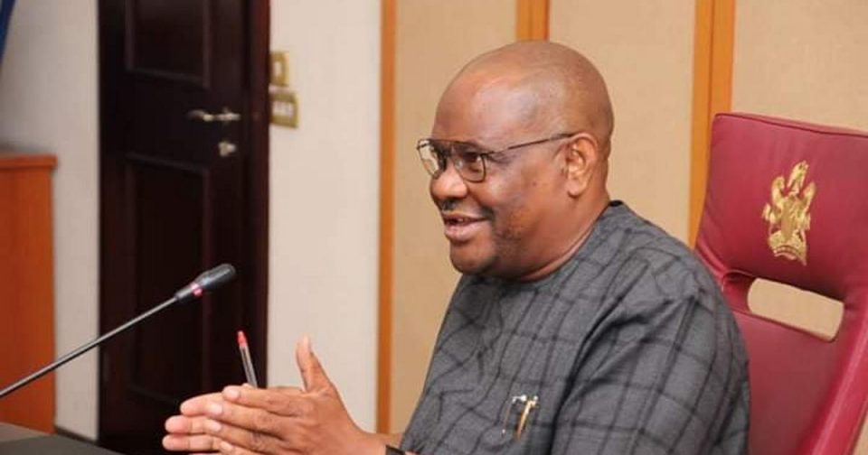 Wike says he wants APC to continue making mistakes [ARTICLE]